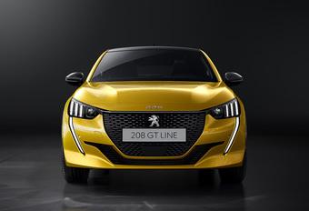 Peugeot stelt de nieuwe 208 op het Autosalon van Genève. Wat moet je zoal weten over de voortaan ook als volledig elektrische e-208 te verkrijgen stadsrakker?