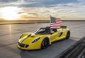 Komt er een Amerikaanse Autobahn zonder snelheidslimieten?! #1
