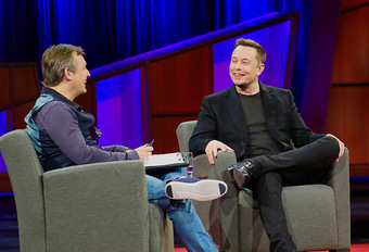 Elon Musk: een tweet te veel? #1