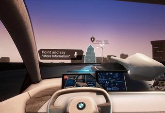 Daimler en BMW: samen voor de autonome auto #1