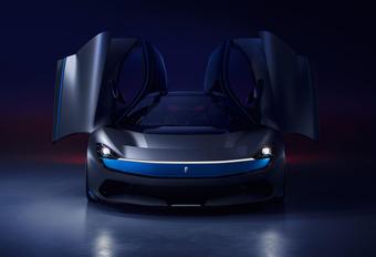Herbeleef het Autosalon Genève 2019 via onze newsfeed #1