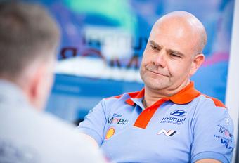 AutoWereld naar WRC Mexico (2): Neuville's nieuwe baas Andrea Adamo  #1