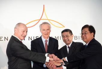 Renault-Nissan-Mitsubishi : un nouveau conseil pour sortir de l'ère Ghosn #1