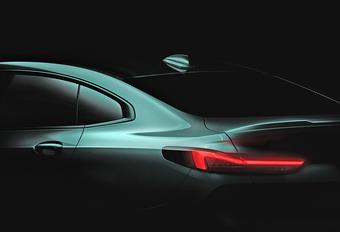 BMW 2-Reeks Gran Coupé: onthulling in november 2019 #1