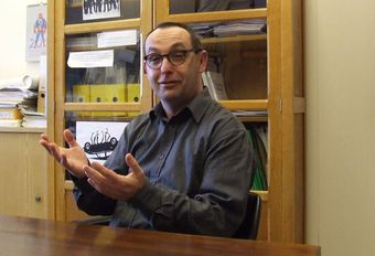Pierre Lannoy : sociologue de l'automobile #1