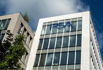 PSA-FCA : associés pour une plateforme ? #1