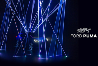 Ford Go Further 2019 : regard exclusif sur la nouvelle Ford Puma ! #1