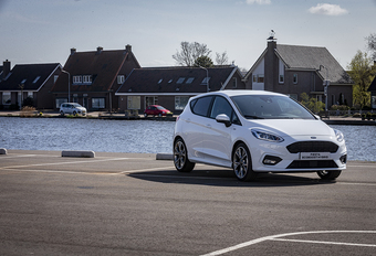 Ford Go Further 2019 : Ford électrifie presque complètement sa gamme #1