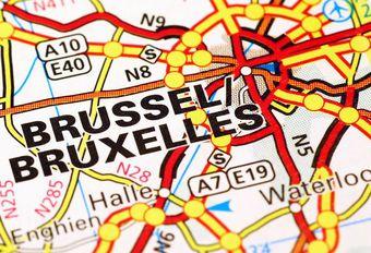 Brussels Gewestelijke Mobiliteitsplan: zones 30 #1