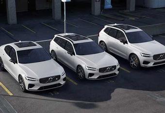 Volvo V60 en XC60 Polestar Engineered krijgen 415 pk #1