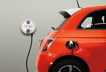 FCA s'allie avec Tesla pour le CO2 #1