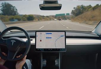 Tesla : des taxis autonomes dès 2020 #1
