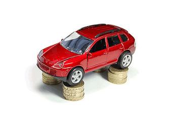 SUV & Fiscaliteit : Niet overal gelijk belast #1