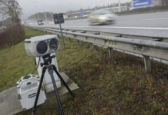 Brussel automatiseert het beheer van verkeersboetes #1