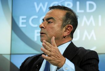 Carlos Ghosn a fui au Liban #1