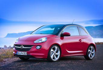 PSA sabre dans le catalogue Opel #1