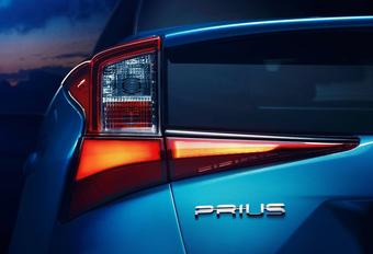 Toyota Prius primus bij Brits tevredenheidsonderzoek #1