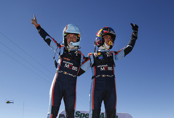 WRC – Thierry Neuville remporte l'Argentine 2019 avec intelligence #1