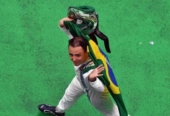 GP van Brazilië verhuist naar Rio in 2020 #1