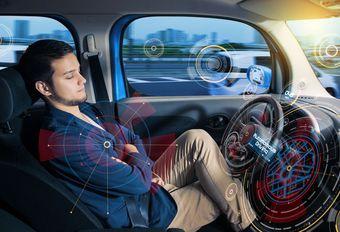 Autonome auto: de mening van consumenten wereldwijd #1