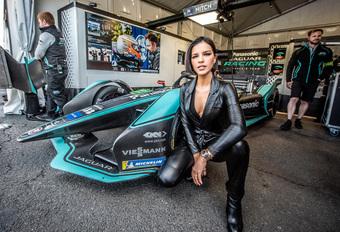 AutoWereld naar de Formule E in Monaco (3): sterren op en naast de piste #1