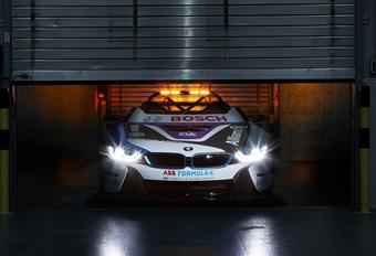 BMW lanceert unieke Barchetta op basis van de i8 Roadster #1