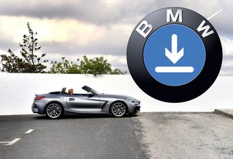 Update BMW-gamma bezorgt Z4 een handbak, M4 meer power en X5 de xDrive25d #1