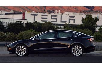 Tesla : de nouvelles économies pour éviter la faillite #1