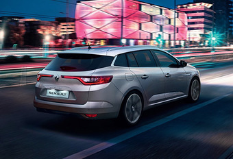Renault Mégane : nouveau 1.7 BluedCi de 150 ch #1