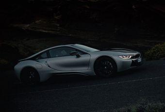 BMW i8 : passage au tout électrique #1