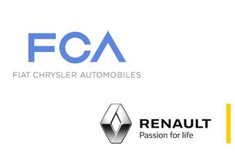 Fiat en Renault: fusieproject bevestigd - UPDATE #1