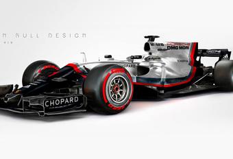 Zo dicht stond Porsche bij een F1-deelname #1