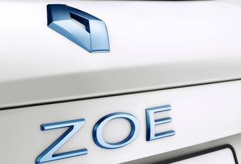 Renault Zoé 2 : imminente #1