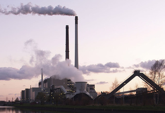 Émissions de CO2 : + 2% en 2018 #1