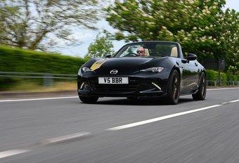 BBR geeft de Mazda MX-5 220 atmosferische pk's #1