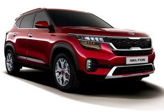 Kia Seltos : SUV mondial, sauf en Europe ? #1