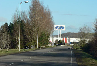 Ford : 12.000 emplois sur la sellette en Europe #1