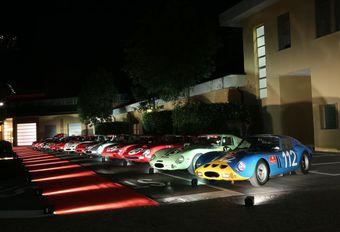 La Ferrari 250 GTO protégée comme une œuvre d'art #1