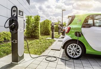 Les ingénieurs automobiles plaident pour la voiture verte #1