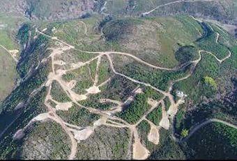 Portugal : des habitants contre une mine à lithium #1