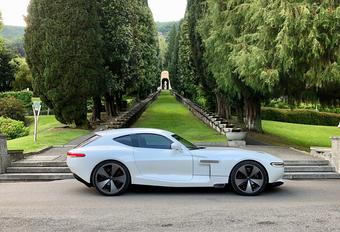 Deze Bergmeister is een plug-inhybride Mercedes-AMG GT Shooting Brake #1