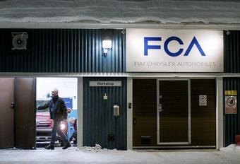 FCA zoekt nog steeds een partner #1