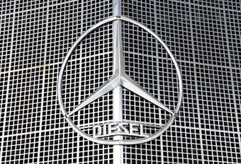 Diesel: Mercedes krijgt een boete van 1 miljard euro! #1