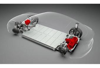 Tesla : des batteries sans cobalt et un kWh à 100 $ #1