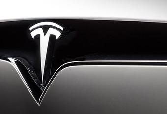 Tesla : numéro un de l'électrique en Europe #1
