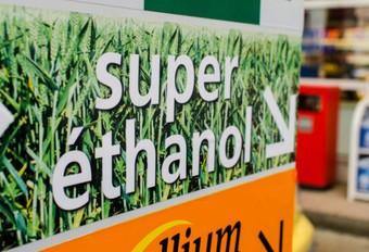Le superéthanol E85 en vente en Belgique #1
