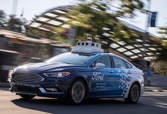 L'obsolescence des voitures autonomes #1