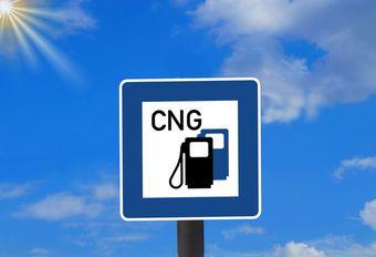 Le CNG, meilleur que l'électricité ? #1