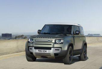 Land Rover Defender : Conserver l'esprit #1