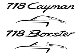 Porsche 718 Boxster & Cayman: de eerste elektrische sportwagens? #1